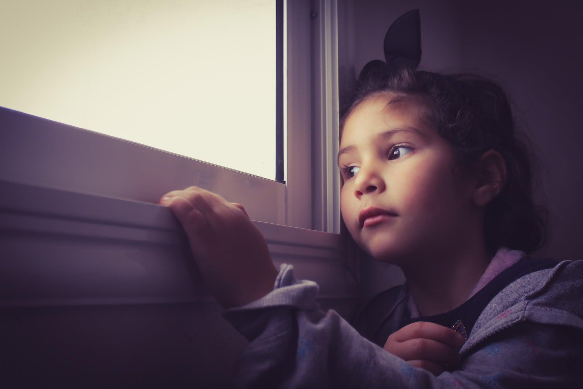 Otroci in anksioznost